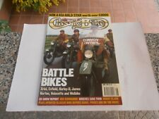 Classic bike -june 1994/ battle bikes