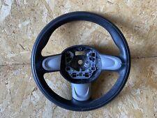 Volante Mini cooper R56 R55 Tre razze 2007>2013 Ricambi Usato