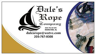 Dale's Rope co