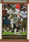 Refractor Jerry Rice NFL Football Trading Cards