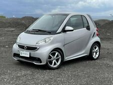 Smart fortwo fortwo 1000 52 kW MHD coupé pulse