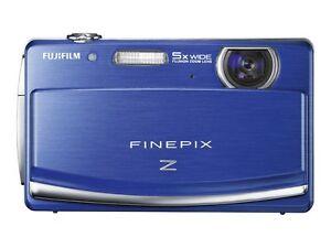 Fujifilm-FinePix-Z90-14-0-MP-Digital-Camera-Red-NEW-UK-Stock