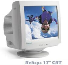 Monitor Relisys 17 Pollici