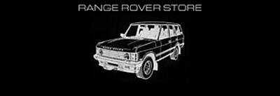 RANGE ROVER STORE