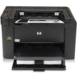 HP LaserJet Pro P1606DN Vs. Canon PIXMA IX6520