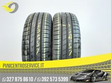 Gomme Usate 185 65 14 Continental 13457