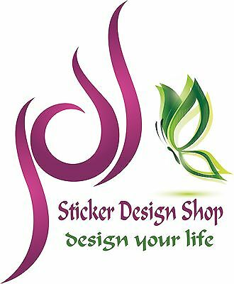 Sticker Design Shop