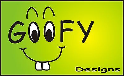 Goofy Designs