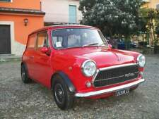 Innocenti mini cooper 1300 - epoca vintage