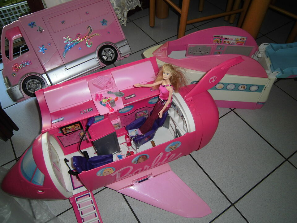 Barbie mondo magico