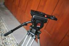 Treppiedi cavalletto professionale Manfrotto 116 MK3