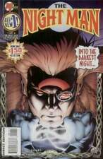 Night Man, The | US Comics Malibu