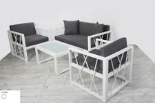 Set Alluminio per Esterno Bar Pub Cod SET9E