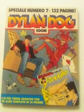 DYLAN DOG speciale n. 7 + albo GROUCHO