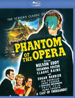 The Phantom of the Opera (Blu-ray Disc, 2013, Canadian)