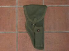 Swa south west africa rhodesian army rare cotton holster p.37