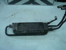 Radiatore Intercooler opel astra G 1.9