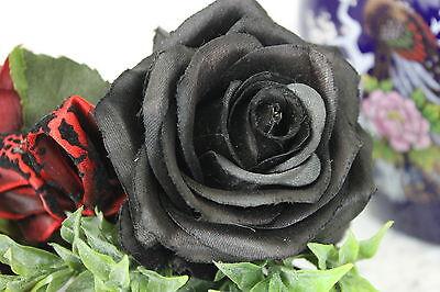 Black Rose West