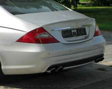Spoiler piccolo AMG MERCEDES CLS 04-10
