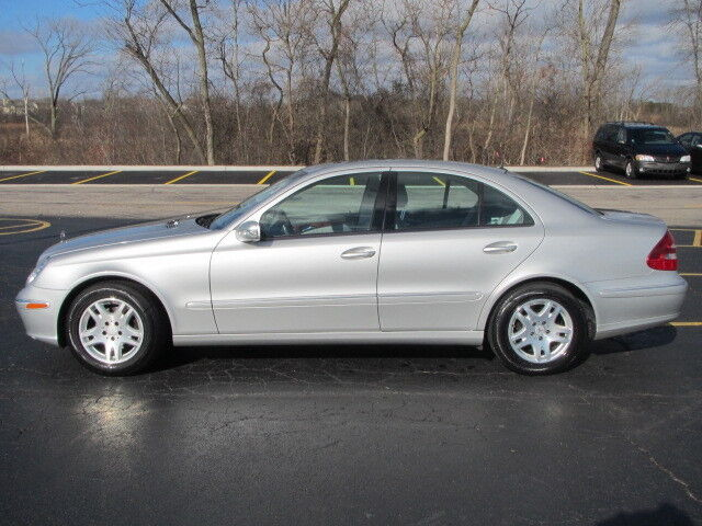 2003 mercedes benz e320 64k miles used mercedes benz for 2003 mercedes benz e320 for sale