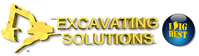 Excavating Solutions