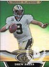 Topps Drew Brees Ungraded Football Trading Cards