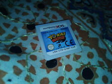 Yo kai watch nintendo 3ds ds gioco originale