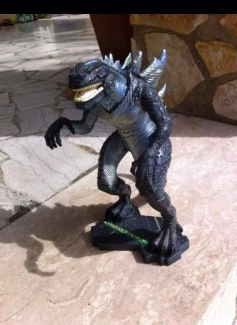 Godzilla collection Action Figure