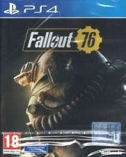 Fallout 76 + CD Selezione musicale - PlayStation 4