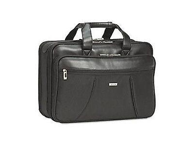Solo Classic Smart Strap Briefcase