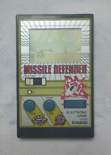Console portatile vintage casio cg-83 - anno 1984 (rarissimo)