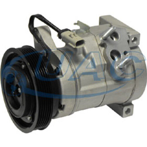NEW-AUTOMOTIVE-AC-COMPRESSOR-KIT-29001-INCLUDES-DRIER