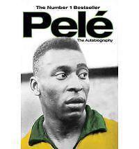 Pele-The-Autobiography-Pele-Used-Good-Book