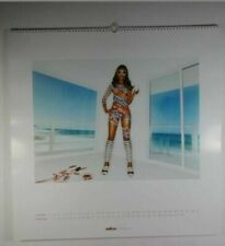Calendario lavazza david lachapelle anno 2002 espresso & fun