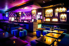 Ristorante e pizzeria &lounge bar disco club