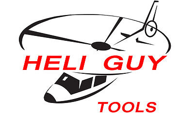 Heli Guy Tools