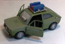 Polistil 1/25 fiat 127 holiday s 27 made in italy