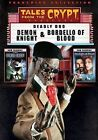 Cryptkeeper's Deadly Duo Pack (DVD, 2004)