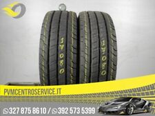 Gomme Usate 215 70 15c continental est 17080