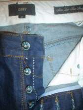 Jeans Obey donna