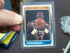 Fleer Rookie Patrick Ewing Basketball Trading Cards