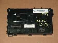 Body computer Bsi renault clio 1.5 uch-n2 P8200387289 281125487b