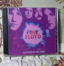Eclipsed by Dome PINK FLOYD 1972
