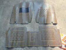 FIAT Ritmo II - Set tappeti in gomma spedizione compresa