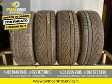 Gomme usate 185 60 14 82h invernali