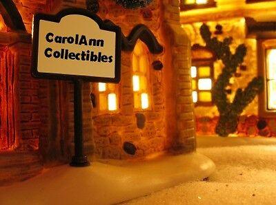 CarolAnn Collectibles