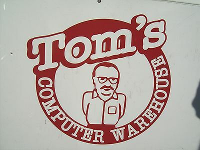 Tom's Computer Warehouse and Repair