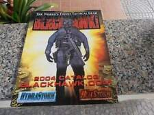 Blackhawk - 2004 - catalog