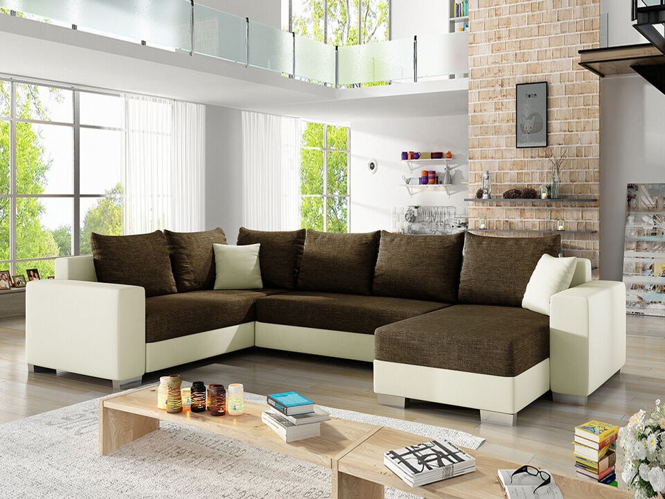 Fantastico divano angolare birmingham! 5