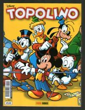 Topolino 3023 Variant Cover Lucca 2013 a 4 ante